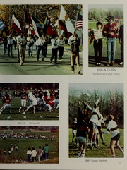 Page 13, 1983 Edition, Bridgewater State University - Alpha Yearbook (Bridgewater, MA) online yearbook collection