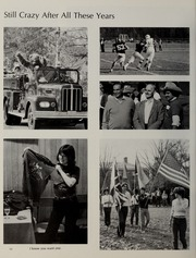Page 14, 1983 Edition, Bridgewater State University - Alpha Yearbook (Bridgewater, MA) online yearbook collection