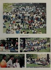 Page 9, 1983 Edition, Bridgewater State University - Alpha Yearbook (Bridgewater, MA) online yearbook collection