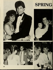 Page 58, 1985 Edition, Bridgewater State University - Alpha Yearbook (Bridgewater, MA) online yearbook collection