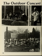 Page 62, 1985 Edition, Bridgewater State University - Alpha Yearbook (Bridgewater, MA) online yearbook collection