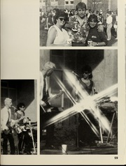 Page 63, 1985 Edition, Bridgewater State University - Alpha Yearbook (Bridgewater, MA) online yearbook collection