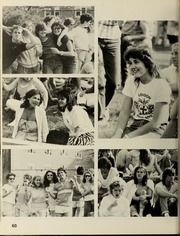 Page 64, 1985 Edition, Bridgewater State University - Alpha Yearbook (Bridgewater, MA) online yearbook collection