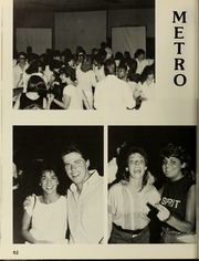 Page 66, 1985 Edition, Bridgewater State University - Alpha Yearbook (Bridgewater, MA) online yearbook collection
