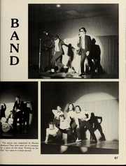 Page 71, 1985 Edition, Bridgewater State University - Alpha Yearbook (Bridgewater, MA) online yearbook collection