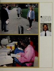 Page 11, 1988 Edition, Bridgewater State University - Alpha Yearbook (Bridgewater, MA) online yearbook collection