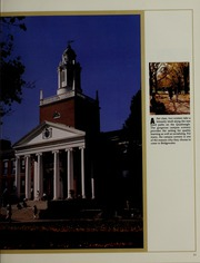 Page 15, 1988 Edition, Bridgewater State University - Alpha Yearbook (Bridgewater, MA) online yearbook collection