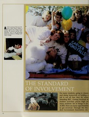 Page 16, 1988 Edition, Bridgewater State University - Alpha Yearbook (Bridgewater, MA) online yearbook collection