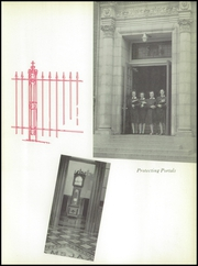Page 11, 1941 Edition, Mount St Joseph Academy - Yearbook (Brighton, MA) online yearbook collection