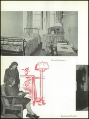 Page 12, 1941 Edition, Mount St Joseph Academy - Yearbook (Brighton, MA) online yearbook collection
