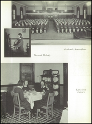 Page 15, 1941 Edition, Mount St Joseph Academy - Yearbook (Brighton, MA) online yearbook collection