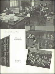 Page 17, 1941 Edition, Mount St Joseph Academy - Yearbook (Brighton, MA) online yearbook collection