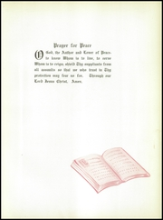 Page 7, 1941 Edition, Mount St Joseph Academy - Yearbook (Brighton, MA) online yearbook collection