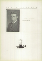Page 16, 1924 Edition, Governors Academy - Milestone Yearbook (Byfield, MA) online yearbook collection
