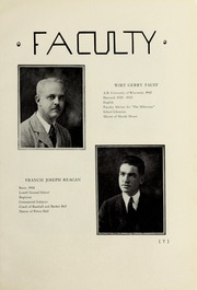 Page 15, 1925 Edition, Governors Academy - Milestone Yearbook (Byfield, MA) online yearbook collection