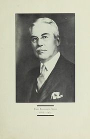 Page 11, 1933 Edition, Governors Academy - Milestone Yearbook (Byfield, MA) online yearbook collection