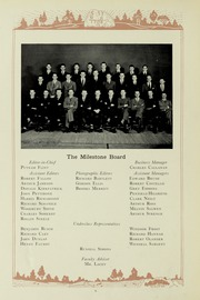Page 10, 1937 Edition, Governors Academy - Milestone Yearbook (Byfield, MA) online yearbook collection