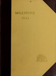 Page 1, 1943 Edition, Governors Academy - Milestone Yearbook (Byfield, MA) online yearbook collection