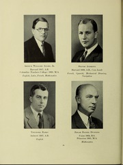 Page 14, 1943 Edition, Governors Academy - Milestone Yearbook (Byfield, MA) online yearbook collection