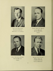 Page 16, 1943 Edition, Governors Academy - Milestone Yearbook (Byfield, MA) online yearbook collection