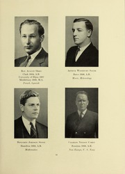 Page 17, 1943 Edition, Governors Academy - Milestone Yearbook (Byfield, MA) online yearbook collection