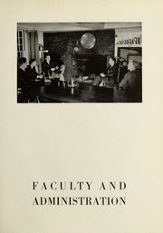 Page 11, 1950 Edition, Governors Academy - Milestone Yearbook (Byfield, MA) online yearbook collection