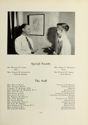 Page 15, 1950 Edition, Governors Academy - Milestone Yearbook (Byfield, MA) online yearbook collection
