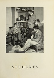 Page 17, 1950 Edition, Governors Academy - Milestone Yearbook (Byfield, MA) online yearbook collection