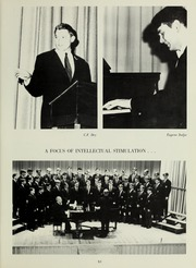 Page 15, 1965 Edition, Governors Academy - Milestone Yearbook (Byfield, MA) online yearbook collection