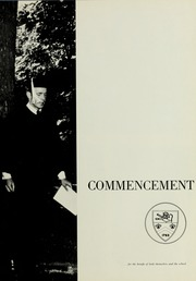 Page 37, 1965 Edition, Governors Academy - Milestone Yearbook (Byfield, MA) online yearbook collection