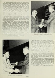 Page 39, 1965 Edition, Governors Academy - Milestone Yearbook (Byfield, MA) online yearbook collection
