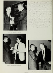 Page 42, 1965 Edition, Governors Academy - Milestone Yearbook (Byfield, MA) online yearbook collection