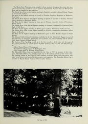 Page 43, 1965 Edition, Governors Academy - Milestone Yearbook (Byfield, MA) online yearbook collection
