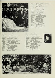 Page 45, 1965 Edition, Governors Academy - Milestone Yearbook (Byfield, MA) online yearbook collection