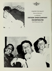 Page 46, 1965 Edition, Governors Academy - Milestone Yearbook (Byfield, MA) online yearbook collection
