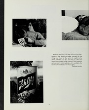 Page 12, 1974 Edition, Governors Academy - Milestone Yearbook (Byfield, MA) online yearbook collection
