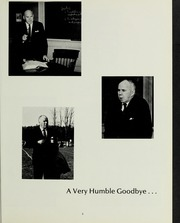 Page 9, 1974 Edition, Governors Academy - Milestone Yearbook (Byfield, MA) online yearbook collection
