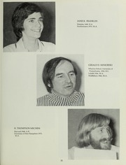 Page 15, 1976 Edition, Governors Academy - Milestone Yearbook (Byfield, MA) online yearbook collection