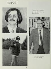 Page 16, 1976 Edition, Governors Academy - Milestone Yearbook (Byfield, MA) online yearbook collection