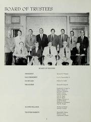 Page 6, 1976 Edition, Governors Academy - Milestone Yearbook (Byfield, MA) online yearbook collection