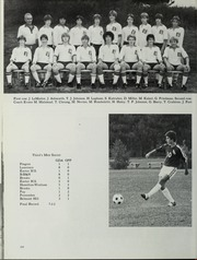 Page 108, 1984 Edition, Governors Academy - Milestone Yearbook (Byfield, MA) online yearbook collection