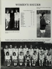 Page 110, 1984 Edition, Governors Academy - Milestone Yearbook (Byfield, MA) online yearbook collection