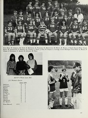 Page 111, 1984 Edition, Governors Academy - Milestone Yearbook (Byfield, MA) online yearbook collection