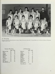 Page 115, 1984 Edition, Governors Academy - Milestone Yearbook (Byfield, MA) online yearbook collection