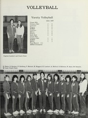 Page 119, 1984 Edition, Governors Academy - Milestone Yearbook (Byfield, MA) online yearbook collection