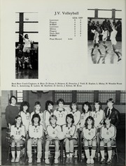 Page 120, 1984 Edition, Governors Academy - Milestone Yearbook (Byfield, MA) online yearbook collection