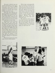 Page 121, 1984 Edition, Governors Academy - Milestone Yearbook (Byfield, MA) online yearbook collection