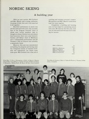 Page 125, 1984 Edition, Governors Academy - Milestone Yearbook (Byfield, MA) online yearbook collection