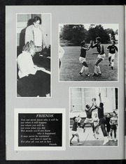Page 10, 1987 Edition, Governors Academy - Milestone Yearbook (Byfield, MA) online yearbook collection