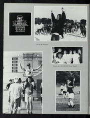Page 14, 1988 Edition, Governors Academy - Milestone Yearbook (Byfield, MA) online yearbook collection